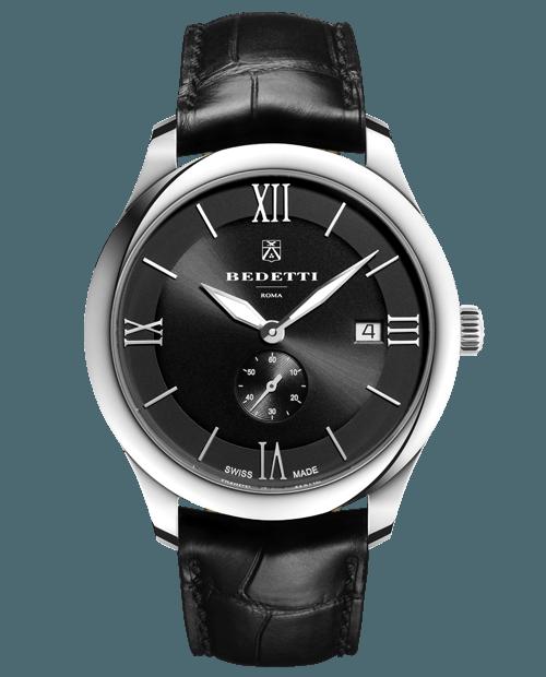 Ferro black dial